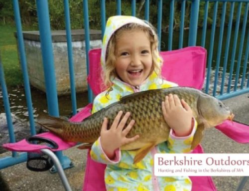 Berkshire waters yield 20 gold pins and an Angler of the Year in 2019